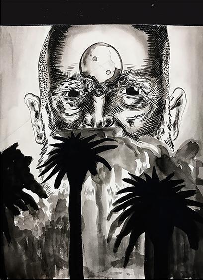 Imago Manson Mundi