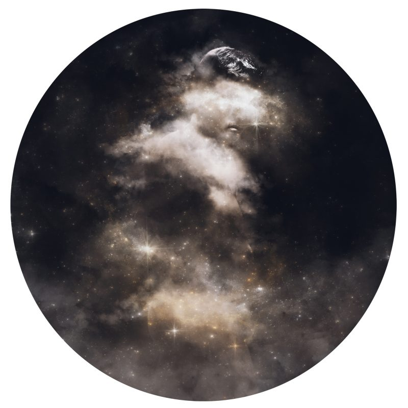 Male Cosmic Dust