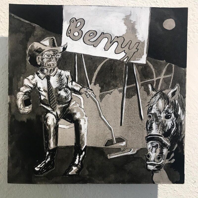 Old Benny