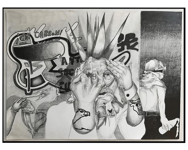 Punk Headache / Jaqueca Punk