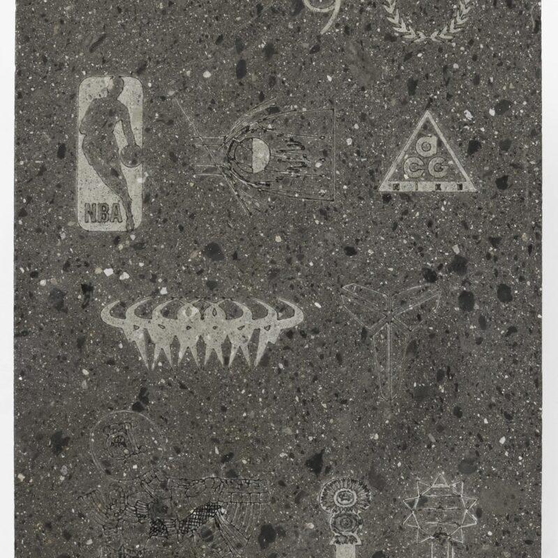 Las Leyes se Escriben en Piedra (HYPER)